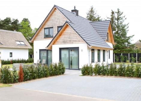 Familievilla Hoogelandt