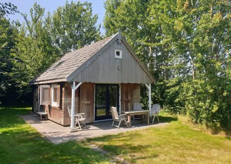 Atelier 't houten huisje