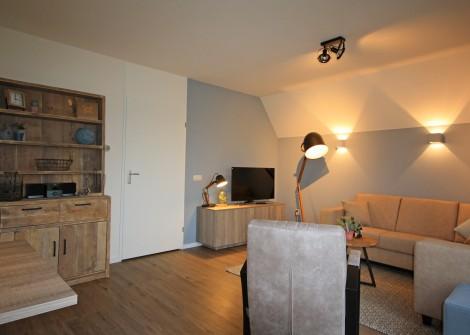 Appartement Zeedistel
