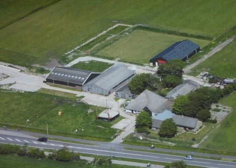 Boerencamping Hoeve Nieuwkoop
