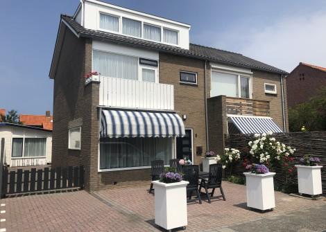 Duinzee Texel