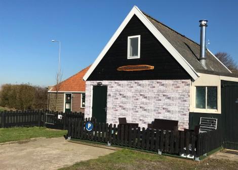 B&B Paardenhotel Texel