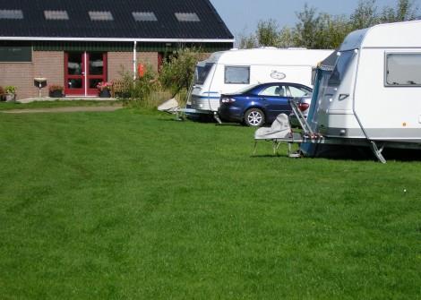 Boerderijcamping Hoogvliet