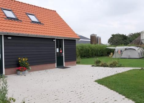Boerderijcamping Texel