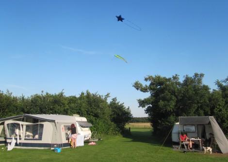 Camping De Hoge Kamp