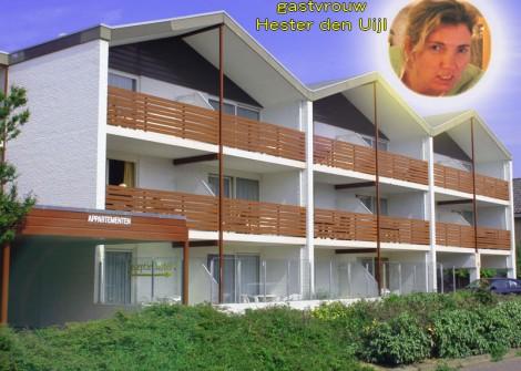 Motel Texel