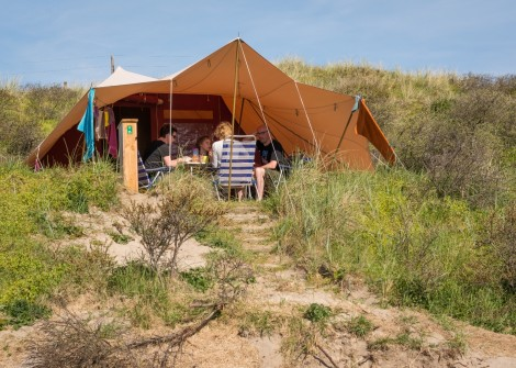 Stichting Texelcampings - Kogerstrand