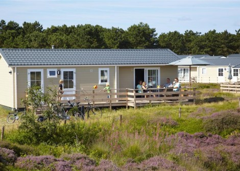 Stichting Texelcampings - Loodsmansduin