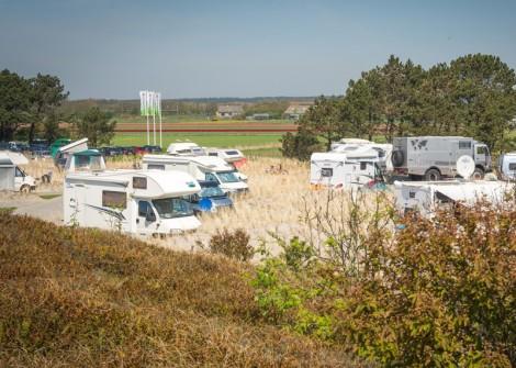 Stichting Texelcampings - Loodsmansduin
