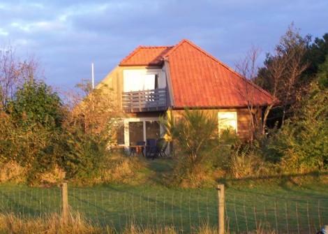 Villa Duinzicht