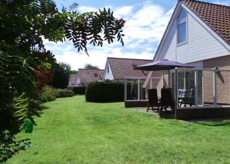 Villapark Villahof Texel