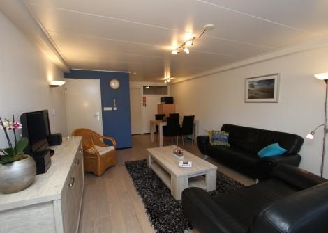 Appartement Anna Zon