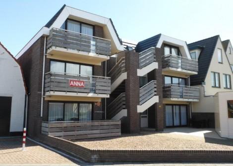 Appartement Anna