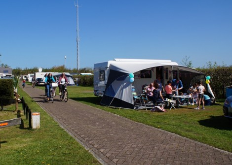 Camping Coogherveld