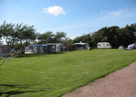 Camping De Hoek