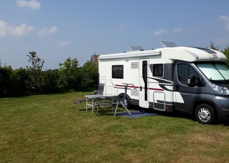 Camping De Waal