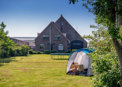 Camping Hoeve Rotterdam