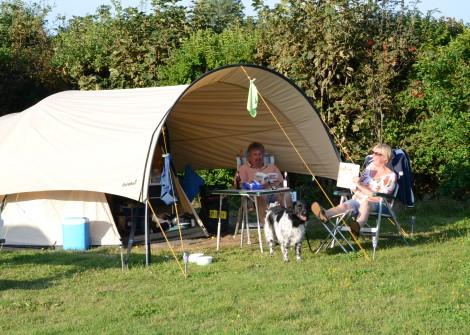 Camping de Hal