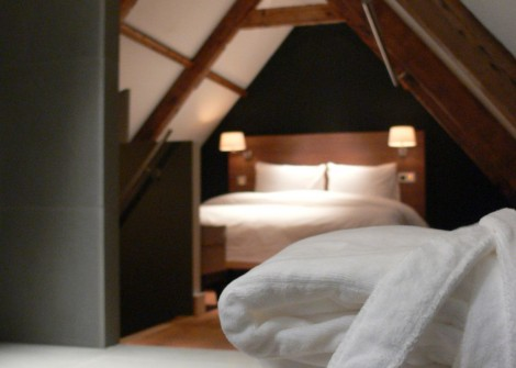 Design Hotel Texel Suites