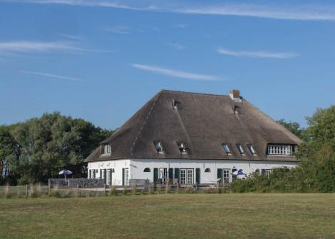 Hoeve Holland