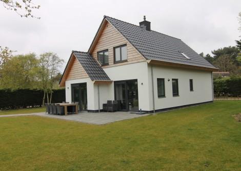 Luxe Villa 't Hoogelandt