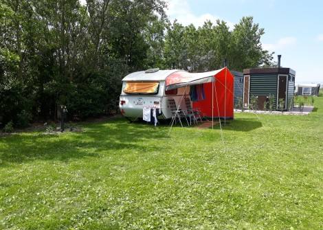 Minicamping Waddenster