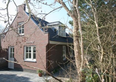 Pauwenhof Texel