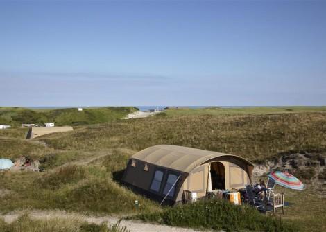 Stichting Texelcampings - Kogerstrand