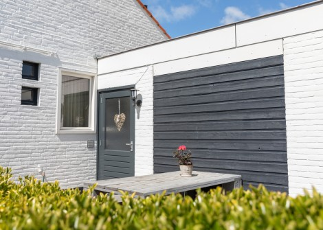 Texel Cottage