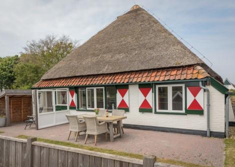 Texels Stroodak - Heem