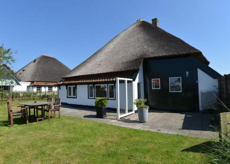 Texels Stroodak - Hof