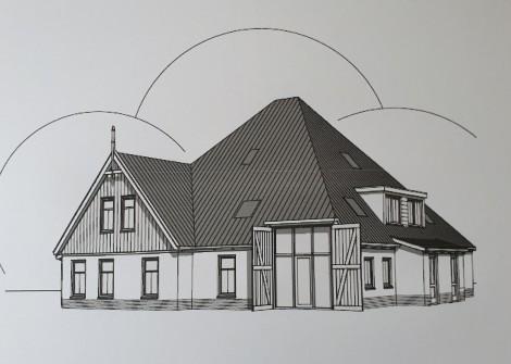 Vakantiehuis De Muy
