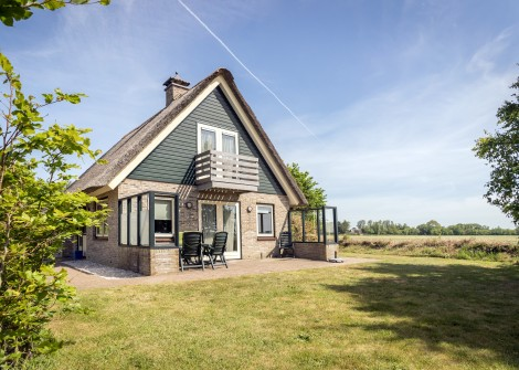 Villa Bleekerscoogh