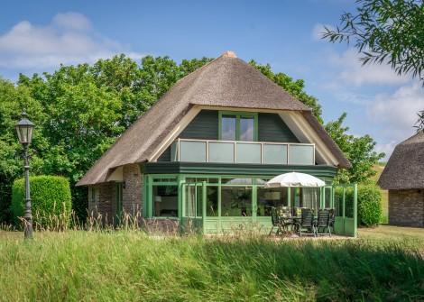 Villa De Witte Hoek