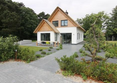 Villa 't Hoogelandt