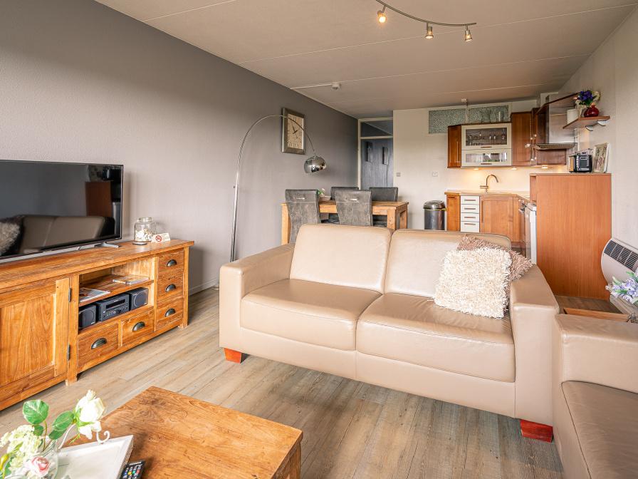 Appartement 046 Eiland en Zeezicht