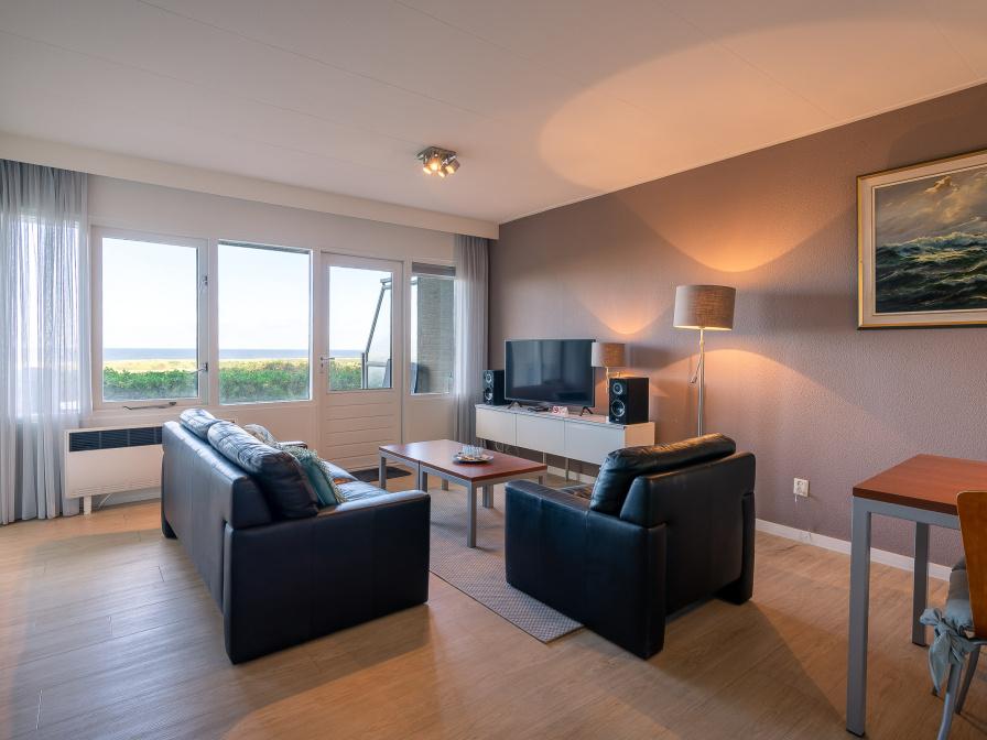 Appartement 060 Zeezicht