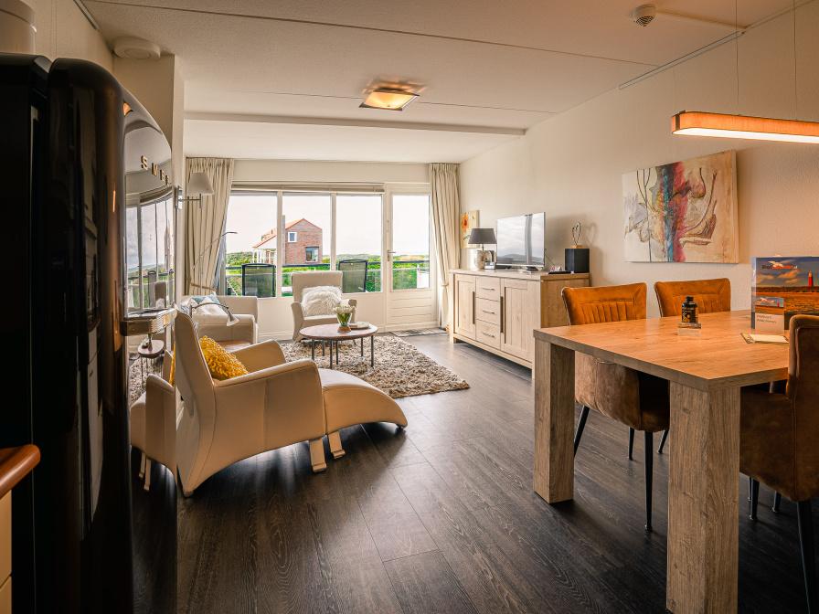 Appartement 092 Eiland en Zeezicht