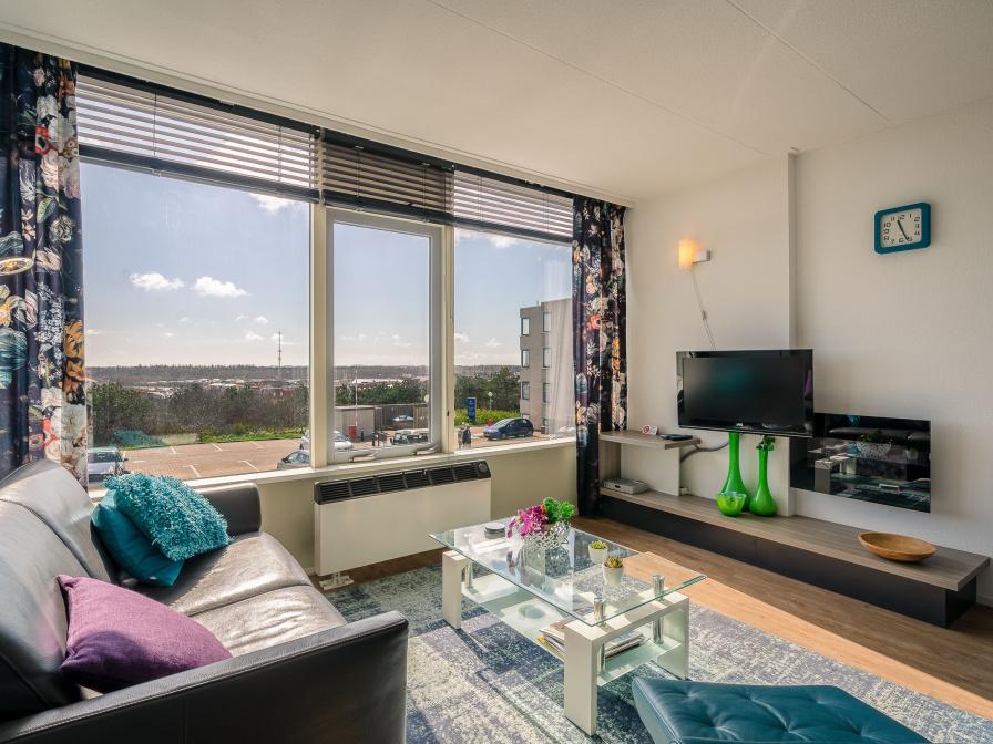 Appartement 126 Eilandzicht