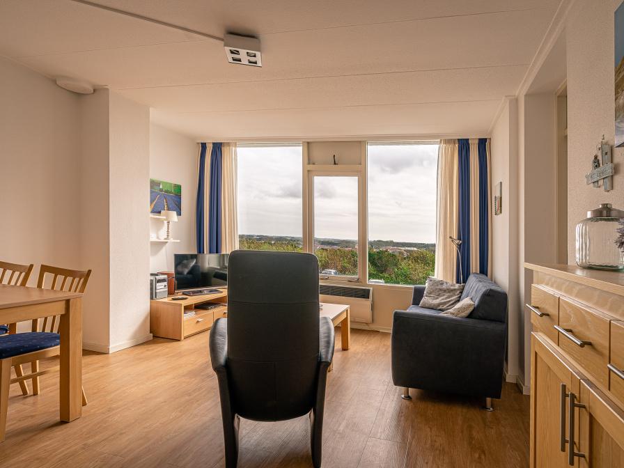 Appartement 128 Eilandzicht