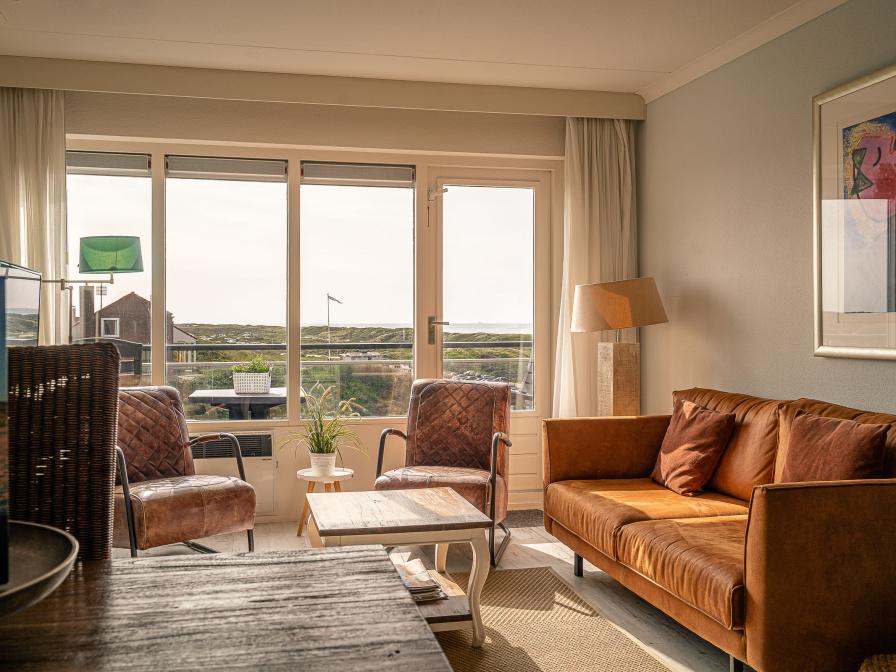 Appartement 148 Eiland en Zeezicht