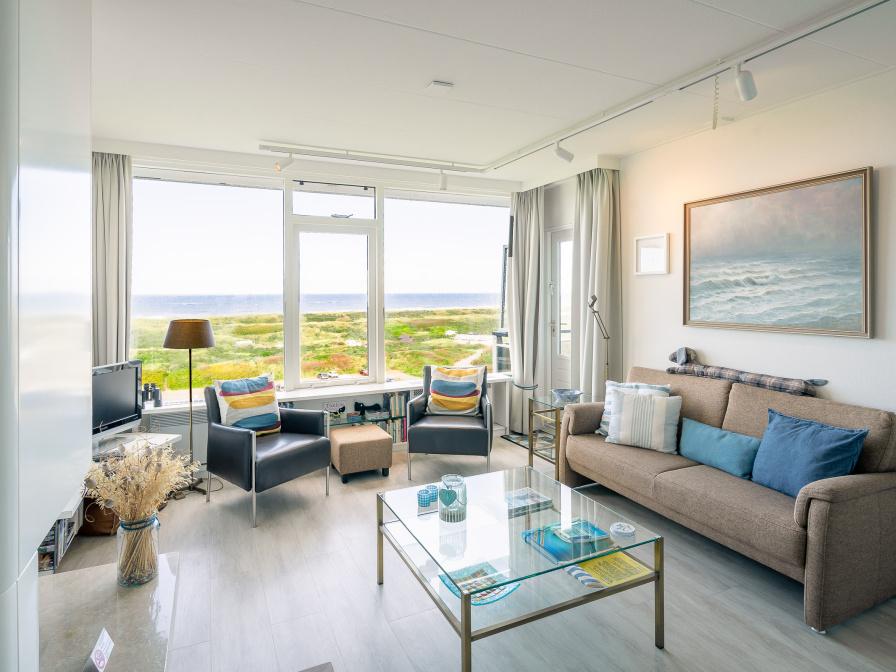 Appartement 160 Zeezicht