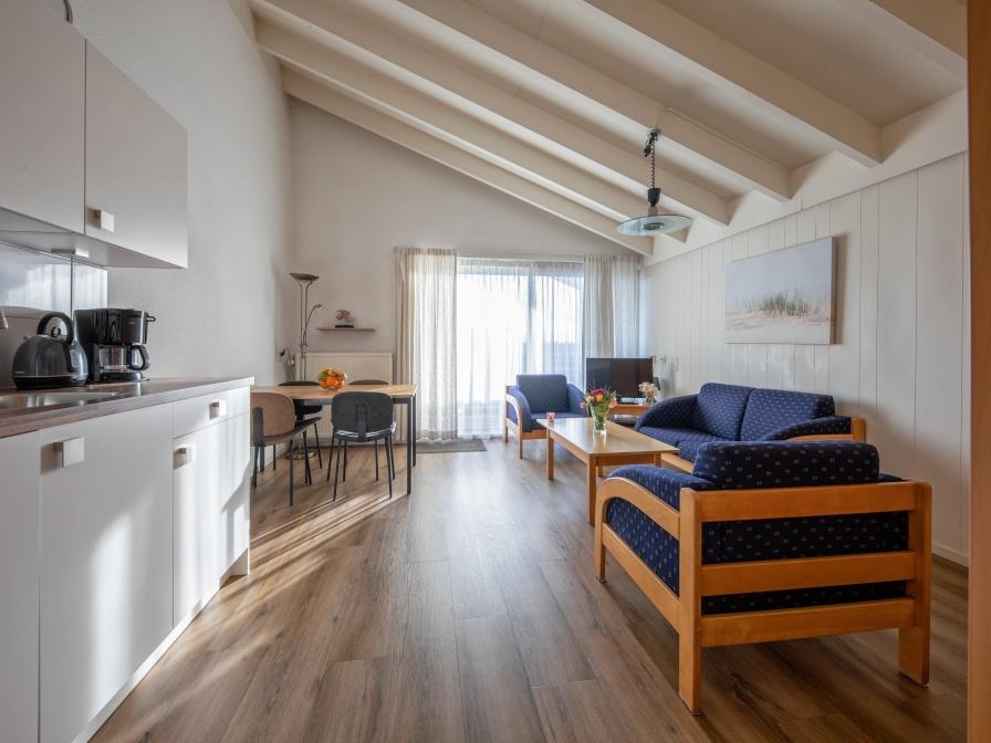 Appartement (1E)