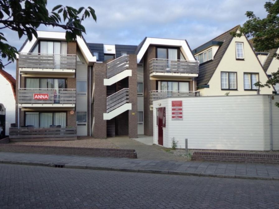 Appartement Anna - Noorderlicht