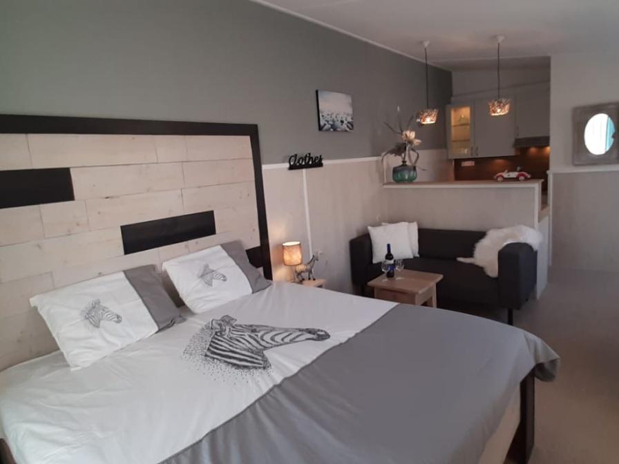 Appartement Duinzee Texel