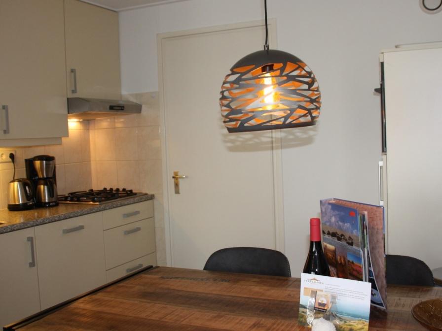Appartementen Anna - Dageraad