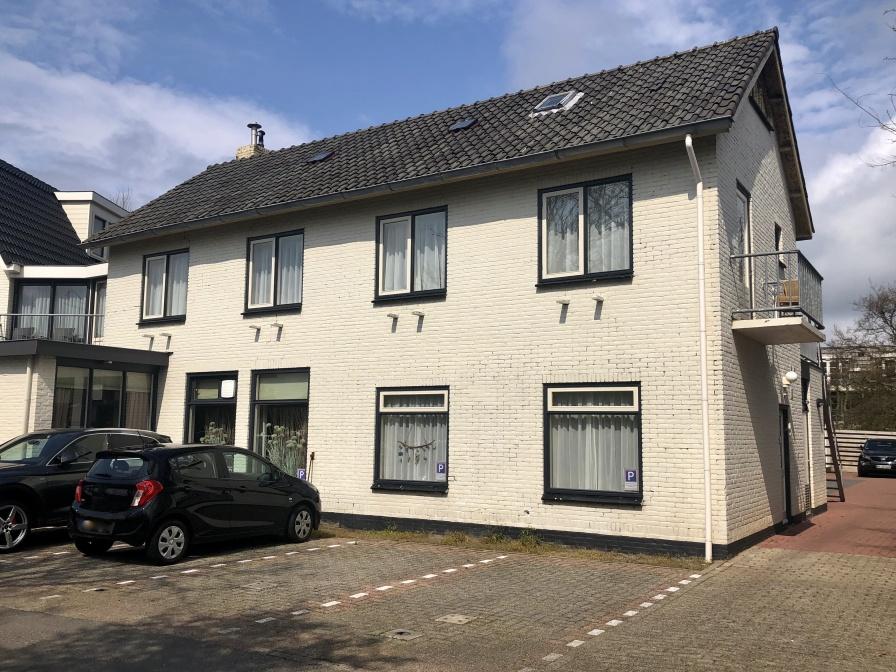 Appartementen & Hotel de Zwaluw - Appartement SMALL