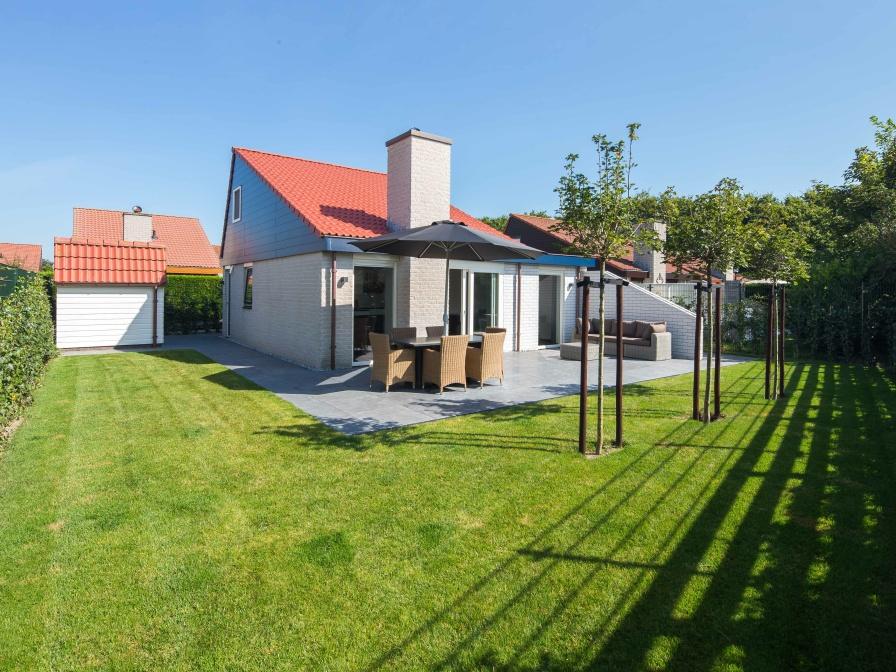 Bungalowpark Gortersmient - vakantiehuis 206