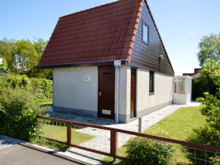 Bungalowpark Gortersmient - vakantiehuis 240
