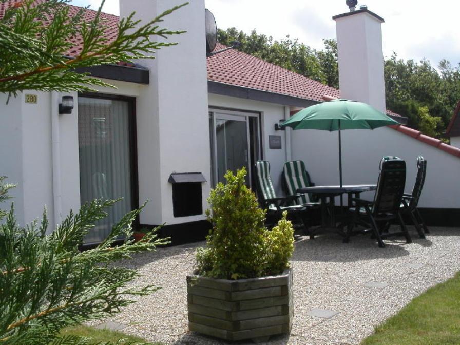 Bungalowpark Gortersmient - vakantiehuis 280